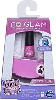 Cool Maker Estudio de Uñas Glamour Recambio Basico (BIZAK 61927537) , color/modelo surtido