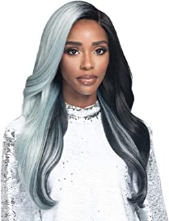 Bobbi Boss Synthetic Hair Lace Front Wig MLF386 Swiss Lace 5