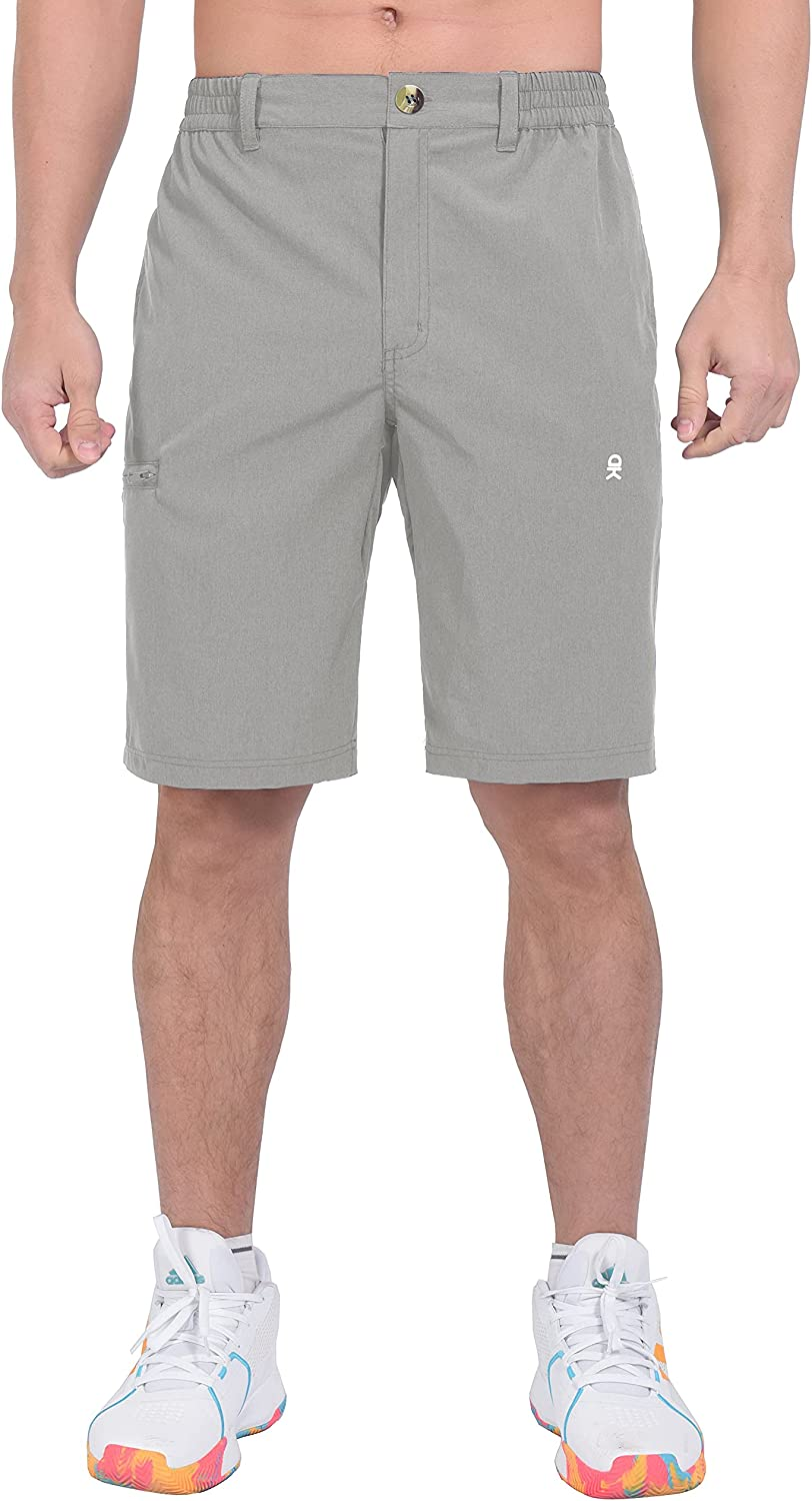 Little At Max 89% OFF the price of surprise Donkey Andy Men's Quick Dry Gol Hiking for Stretch Shorts