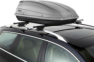 Best Thule SideKick Rooftop Cargo Box Review