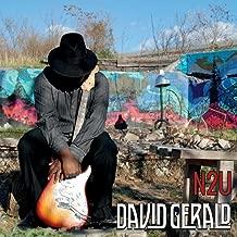 david gerald n2u
