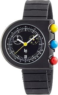 [リップ]lip 腕時計 MACH2000 マッハ2000 DARK MASTER クロノグラフ 1892512 メンズ 1892512 メンズ 【正規輸入品】