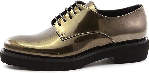 LUCA GROSSI GROSSI , Chaussures à Lacets Femme  pratique