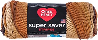 Best red heart super saver latte stripes Reviews