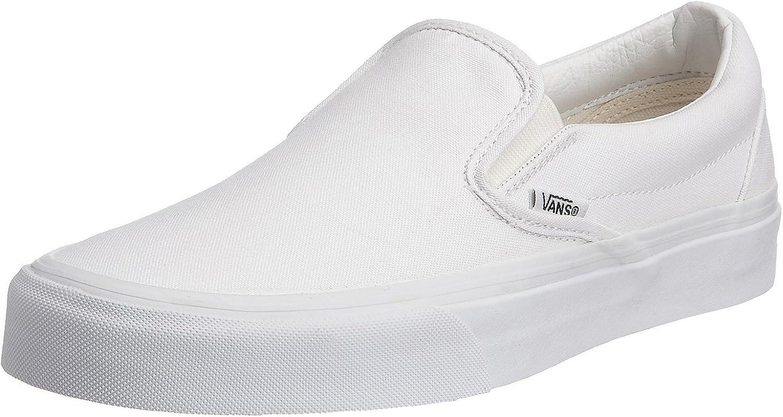 white vans shoes