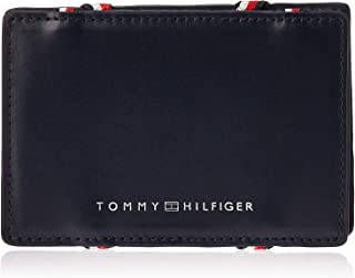 Tommy Hilfiger Flip Card Holder for