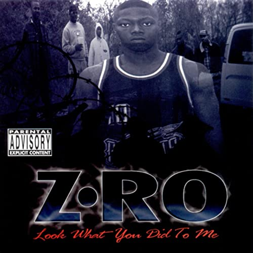 new z ro album sadism