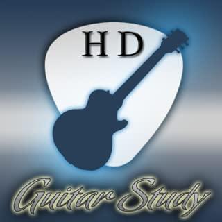 Guitar Study HD