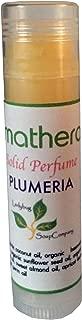 Long Lasting Organic & Natural Solid Perfume (Milk & Honey)
