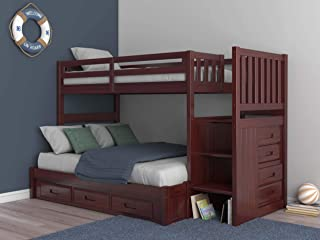 Best bunk bed with stairs Reviews