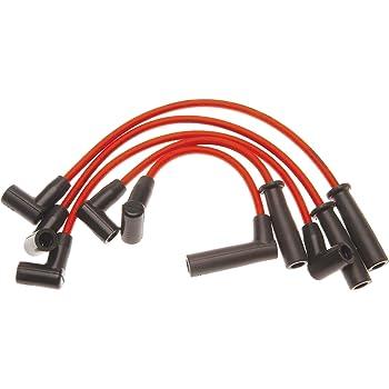 ACDelco 16-806K Professional Spark Plug Wire Set