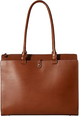 9fcbb23e57 Jessica simpson dakota tote brown