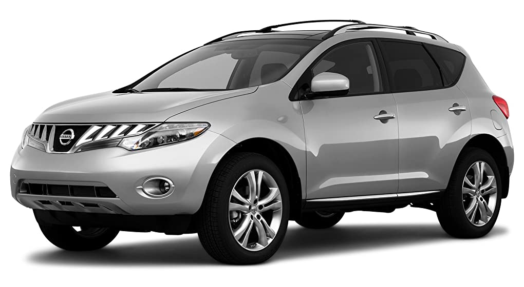 Attractive We Donu0027t Have An Image For Your Selection. Showing Murano LE. Nissan