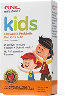 Best gnc kids vitamins Reviews