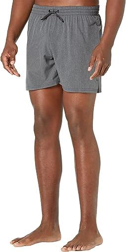 "5"" Essential Vital Volley Shorts"