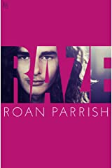 Raze (Riven Series Book 3) Kindle Edition