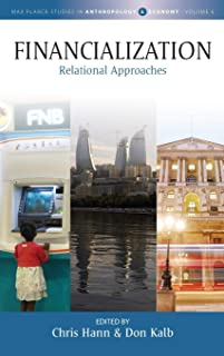 Financialization: Relational Approaches