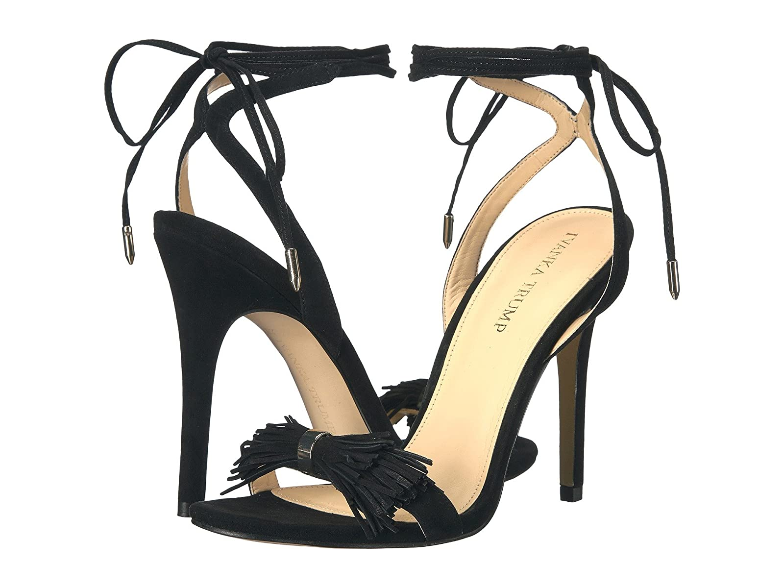 Ivanka Trump HethalCheap and distinctive eye-catching shoes
