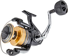SHIMANO Socorro SW, Offshore Saltwater Spinning Fishing Reel
