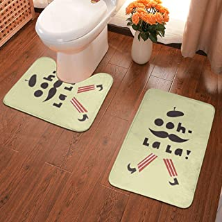 Best ooh la la bathroom set Reviews