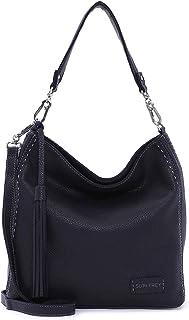 SURI FREY Beutel Stacy 12833 Damen Handtaschen Uni One Size