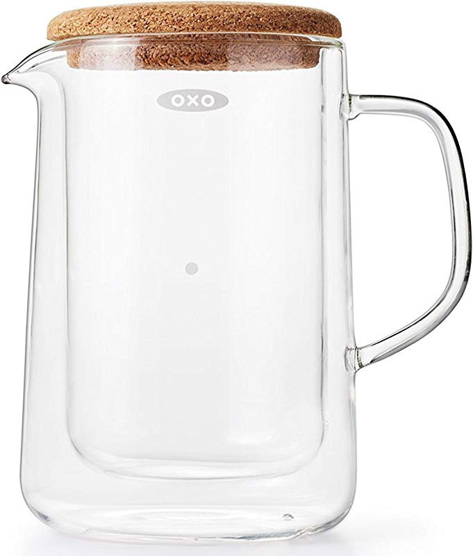 OXO BREW Double Wall Glass Server