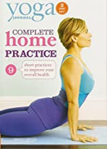 Yoga Journal: Complete Home Practice Set