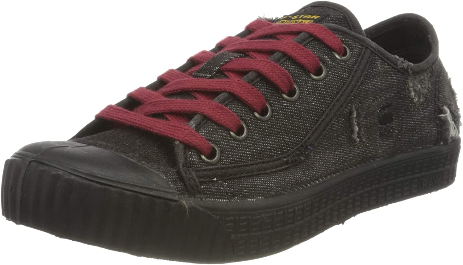 G-Star Raw Women's Gorgeous Sneakers Low-top favorite