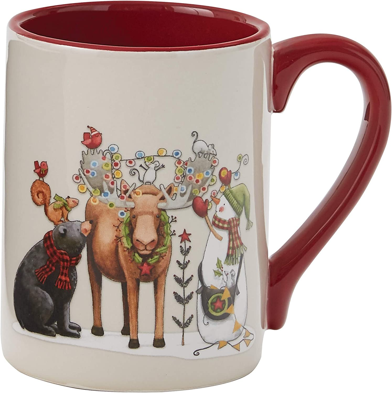 Northwood's Mug - set Challenge the lowest price of SALENEW very popular! Japan 4
