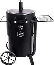 Oklahoma Joe's 19202089 Bronco Charcoal Smoker, Black