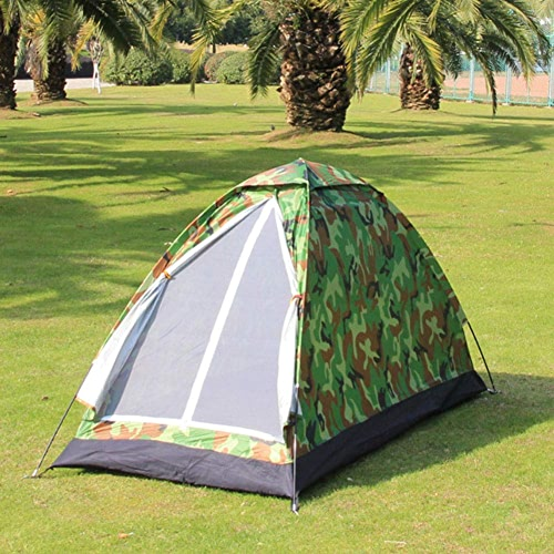 LHLCG Tente de Camping en Plein air