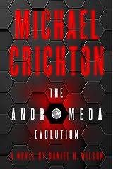 The Andromeda Evolution Kindle Edition