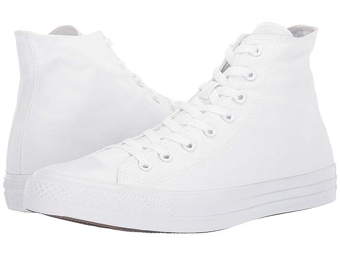 1930s Men's Shoe Styles, Art Deco Era Footwear Converse Chuck Taylorr All Starr Core Hi $59.95 AT vintagedancer.com