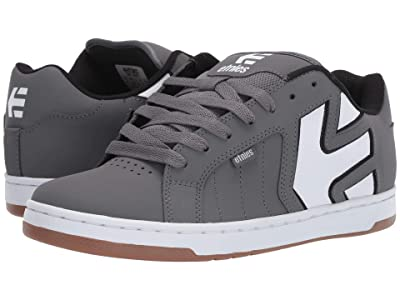 etnies Fader 2 (Grey/White) Men