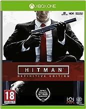 Edição Definitiva Hitman (Xbox One)