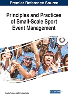 Principles and Practices of Small-Scale Sport Event Management