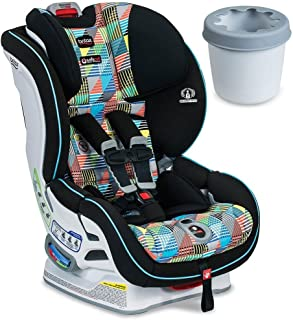 Britax Systems Boulevard ClickTight Convertible Car Seat with Cup Holder - Vector
