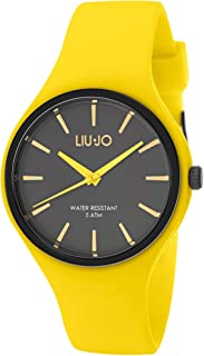 orologio solo tempo uomo Liujo Sprint casual cod. TLJ1153