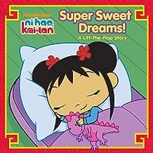 Super Sweet Dreams!: A Lift-the-Flap Story (Ni Hao, Kai-lan)