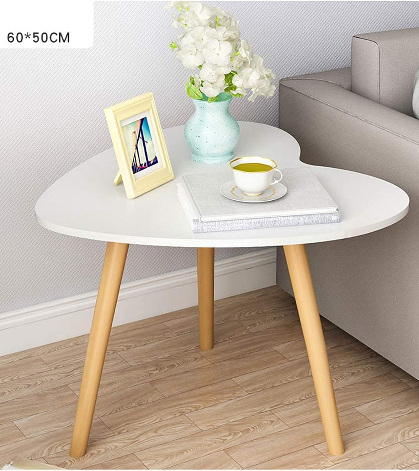 Small Coffee Table, Bedside Table, Sofa Side Table, Modern Small Table