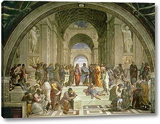 Scuola di Atene by Raffaello - 14