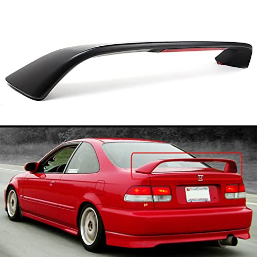 Honda Civic Coupe: Honda Civic Coupe Tuning: Amazon.com