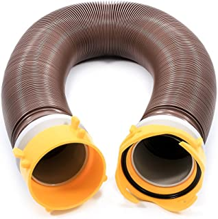Camco 10' Extension Hose 39623 Revolution Swivel Extension-10'