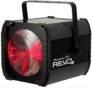 American Dj Revo 4 Wide Coverage Led Effect Light Sound Active