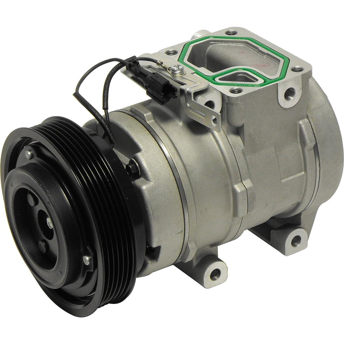 UAC CO 10993C A/C Compressor and Clutch