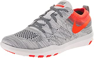 Women's Free Focus Flyknit Training Sneakers