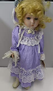 Dynasty Doll Collection Colleen