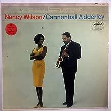 cannonball adderley nancy wilson cannonball adderley