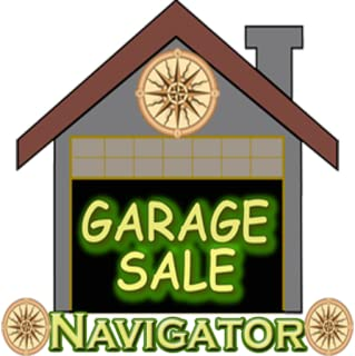 Garage & Yard Sale Navigator Demo