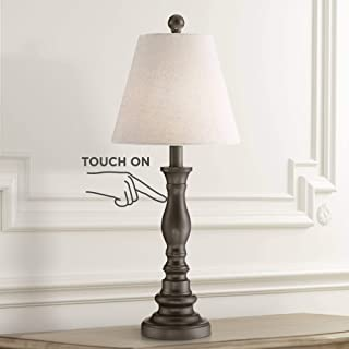 Led Table Lamps Warm Bedroom Bedside Table Lamp Modern Minimalist Living Room Study Table Lamp Creative Nordic Dimming Table Lamp Luxuriant In Design